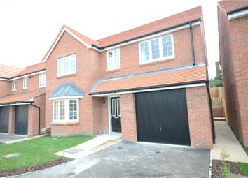 Thumbnail 5 bed detached house for sale in Wellswood Park, Reading, Berkshire