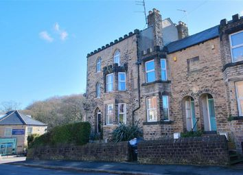 Thumbnail 1 bed flat to rent in Oakbrook Road, Sheffield