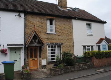 Thumbnail 2 bedroom property to rent in St. Peters Road, West Molesey