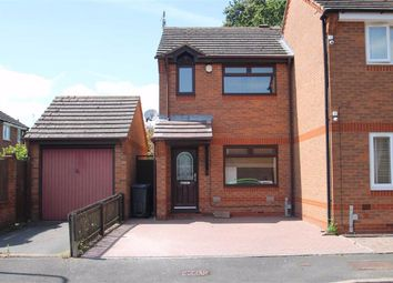 Thumbnail 2 bed semi-detached house for sale in Old Crown Close, Bartley Green, West Midlands