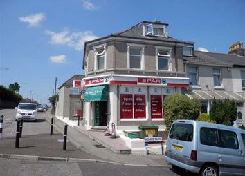 Retail premises for sale in Homer Stores, 376, New Road, Saltash PL12