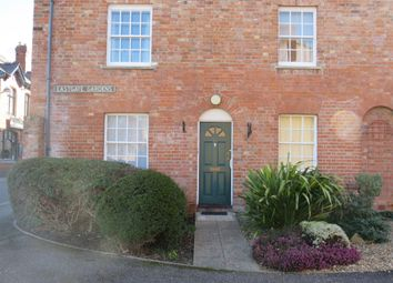 Thumbnail 1 bed flat for sale in Eastgate Gardens, Taunton