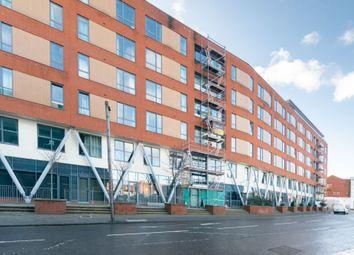 Thumbnail 1 bed flat to rent in Flat 13A, Twenty Twenty House, Skinner Lane, Leeds