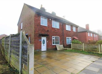 Thumbnail 3 bed semi-detached house for sale in Fairfield Drive, Bury