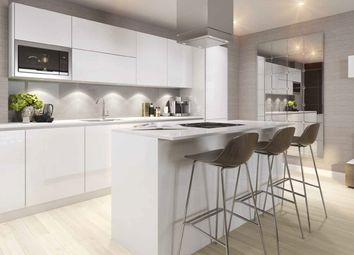 Thumbnail 2 bed flat for sale in St. Marks Villas, Moray Road, London
