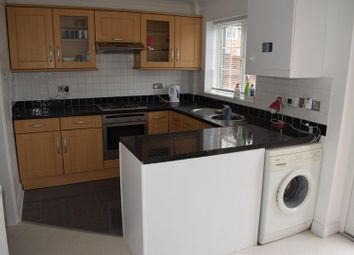 Thumbnail 3 bed terraced house to rent in Whitworth Lane, Fallowfield, Manchester