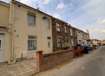 Thumbnail 2 bed flat for sale in Alsop Road, Kingswood, Bristol