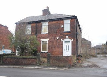 Thumbnail 3 bed semi-detached house for sale in Rocky Lane, Eccles, Manchester