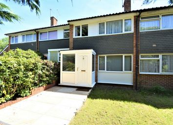 Thumbnail 3 bed terraced house for sale in Freemantle Road, Bagshot, Surrey