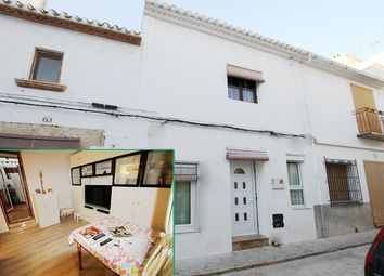 Thumbnail 5 bed town house for sale in Spain, Valencia, Alicante, Jávea-Xábia