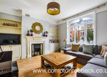 Thumbnail 2 bedroom flat for sale in Cleveland Mansions, Maida Vale