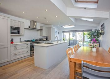 Thumbnail 4 bed terraced house for sale in Wiseton Road, Wandsworth / Wandworth Common