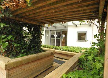 Thumbnail 2 bed flat for sale in Nebraska Building, Deals Gateway, London
