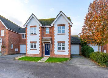 4 bed detached house for sale in Columbine Way, Littlehampton, West Sussex BN17