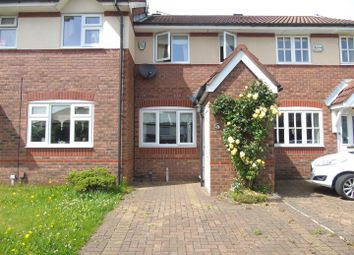 Thumbnail 2 bed town house for sale in Barlows Lane, Fazakerley, Liverpool
