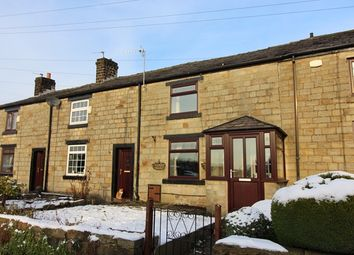 Thumbnail 2 bed cottage to rent in Woodgate Hill Road, Bury
