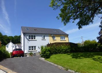 Thumbnail 4 bed property to rent in Coed Y Neuadd, Carmarthen