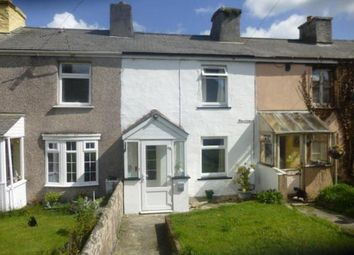 Thumbnail 2 bed terraced house for sale in Callington, Cornwall