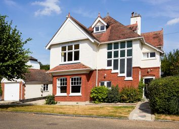 Thumbnail 5 bed detached house to rent in Croft Avenue, Dorking