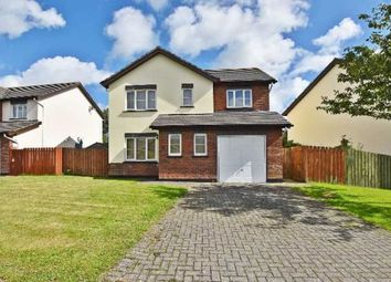 Thumbnail 4 bed property for sale in St Runius Way, Glen Vine