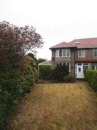Thumbnail 3 bed semi-detached house to rent in Alberta Drive, Onchan, Isle Of Man