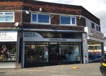 Thumbnail Retail premises for sale in 212 Hale Road, Widnes, Cheshire