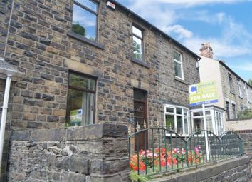 3 bed terraced house for sale in Church Street, Ecclesfield, Sheffield S35