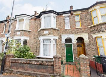 Thumbnail 3 bedroom terraced house to rent in Lansdowne Road, London