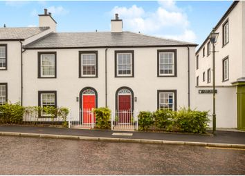 Thumbnail 3 bed end terrace house for sale in Croy Road, Inverness