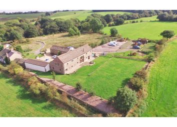 Thumbnail 5 bed barn conversion for sale in New Lane, Bradford