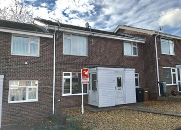 Thumbnail 2 bed flat for sale in Longwill Avenue, Melton Mowbray