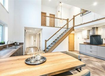 Thumbnail 3 bed mews house for sale in High Street, Upper Dean, Huntingdon