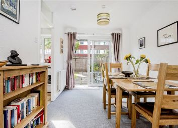 Thumbnail 2 bed flat for sale in Alanthus Close, Lee