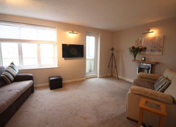 Thumbnail 2 bed flat for sale in Promenade, Blackpool