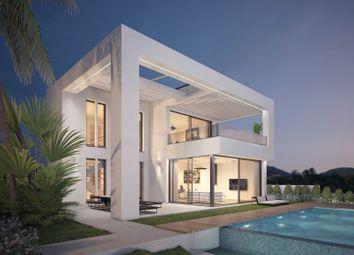 Thumbnail 5 bed villa for sale in Urb. Buena Vista Hills, Benalmadena, Andalucia, 29630, Spain