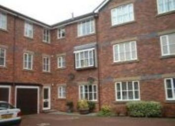 Thumbnail 2 bed flat to rent in Clifton Court, Victoria Street, Lytham St Annes