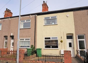 Thumbnail 2 bed terraced house for sale in Thomas Street, Grimsby