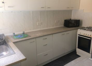 Thumbnail 5 bed detached house to rent in Clevedon Road, Blackpool