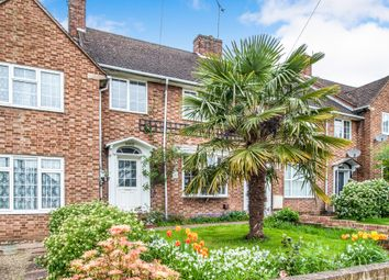 Thumbnail 3 bed terraced house for sale in Castle Mead, Hemel Hempstead
