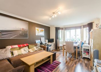 Thumbnail 1 bed flat for sale in Sir Cyril Black Way, Wimbledon