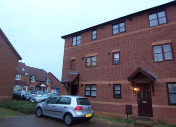 Thumbnail 2 bedroom flat to rent in Mithras Gardens, Wavendon Gate, Milton Keynes