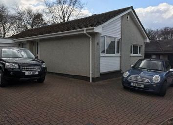 Thumbnail 3 bed bungalow for sale in Cameron Avenue, Balloch, Inverness