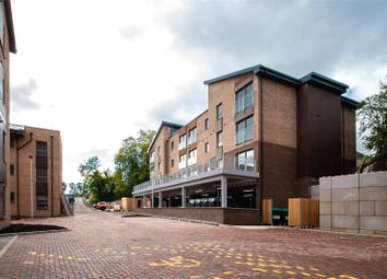 Thumbnail 2 bed flat for sale in The Firs Collection, Plot 48, Lanark Road West, Midlothian
