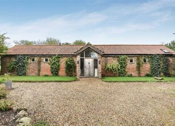 Thumbnail 3 bed barn conversion for sale in Clyffe Pypard, Swindon