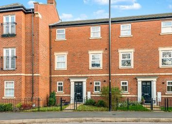 Thumbnail 3 bed terraced house for sale in St. Georges Parkway, Stafford, Staffordshire