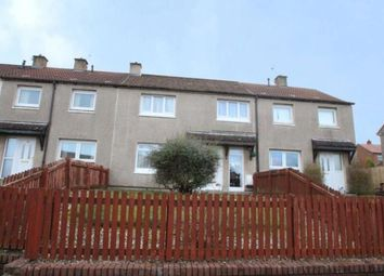 Thumbnail 3 bed terraced house for sale in Carnegie Place, Glenrothes, Fife
