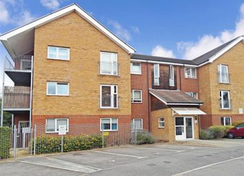 Thumbnail 1 bed flat for sale in Victoria Court, Basildon, Essex