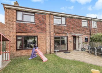 Thumbnail 5 bed end terrace house for sale in New Way, Bradfield Southend