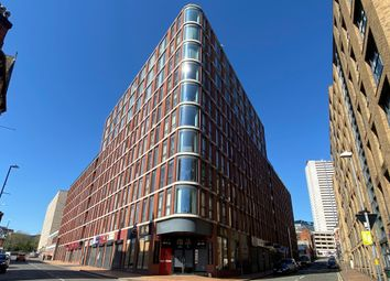 Thumbnail 2 bed flat for sale in 41 Essex Street, City Centre, Birmingham