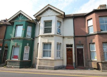Thumbnail 3 bed terraced house to rent in Ninfield Road, Bexhill-On-Sea